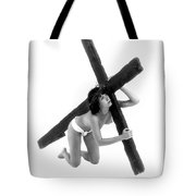 Heavy Questions Tote Bag