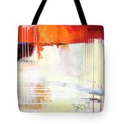 Hell Or High Water #3 Tote Bag