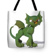 Hello There Butterfly Tote Bag
