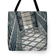 Hennepin County Center Tote Bag