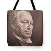 Henry James Tote Bag