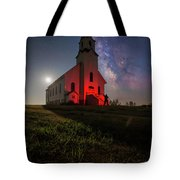 Heresy Tote Bag