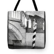 Hidden Passages Venice Vii    Tote Bag
