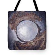 Hole Tote Bag
