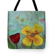 Holland Tulip Festival Iv Tote Bag