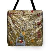 Holy Trinity And Bikira Maria Asia  Tote Bag