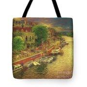 Hometown Glow Tote Bag