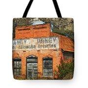Honey Store  Tote Bag