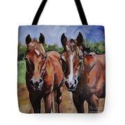 Horse Art  Tote Bag