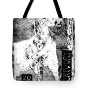 Horse Front 3 Tote Bag