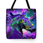 Horse Head Nebula II Tote Bag
