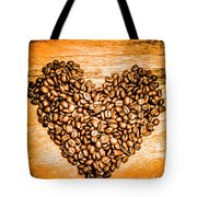 Hot Kitchen Date Tote Bag