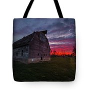 How Country Feels  Tote Bag