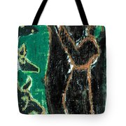 How The Camel Got His Hump Digital And Drawings 14ed3 Tote Bag