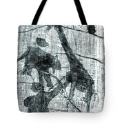 How The Leopard Got His Spots D14ed2 Tote Bag