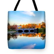Hoyt Lake Tote Bag