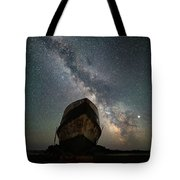 Hurkett Shipwrecks On A Late June Night Tote Bag