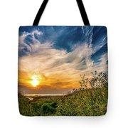Huron Evening Tote Bag