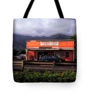 Hygienic Store, Kahalu'u Tote Bag