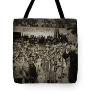 I Say This Now Tote Bag