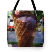 Icecream Dreams Tote Bag