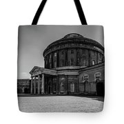 Ickworth House, Image 1 Tote Bag