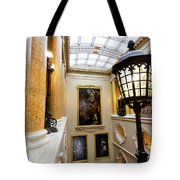 Ickworth House, Image 39 Tote Bag