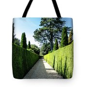 Ickworth House, Image 7 Tote Bag