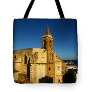 Iglesia De La O, Rota, Spain Tote Bag