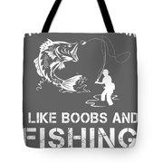 e7495d70793 I m A Simple Man I Like Fishing And Boobs T-shirt Digital Art by ...