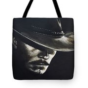 I'm Your Huckleberry Tote Bag