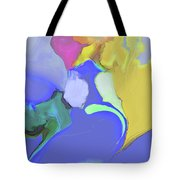 Impromptu Tote Bag by Gina Harrison