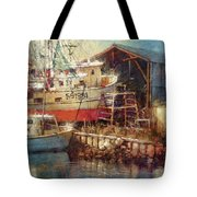 In For Repairs Tote Bag