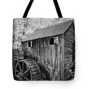 In The Smoky's II Tote Bag