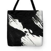 Ink Wave 2- Art By Linda Woods Tote Bag