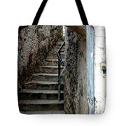 Into The Fort Tote Bag