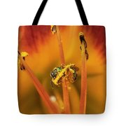 Intoxicating Tote Bag by Sally Sperry