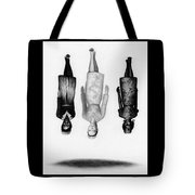 Inverted Nurses - Artwork Tote Bag