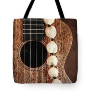 Island Music Tote Bag