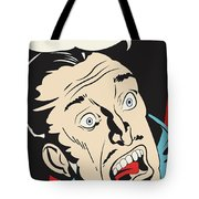 It Is The Artist Tote Bag