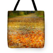 It's Crunch Time Tote Bag