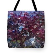 It's Lilac Tote Bag by David Manlove
