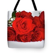 It's Over Tote Bag