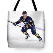 Jack Eichel Buffalo Sabres Tote Bag
