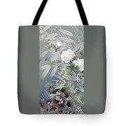 Japanese Modern Interior Art #39 Tote Bag