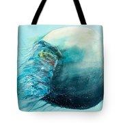 Jellyfish 4 Tote Bag
