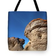 Jerusalem Geology Tote Bag