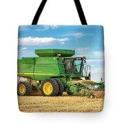 John Deere 9770 Sts Tote Bag