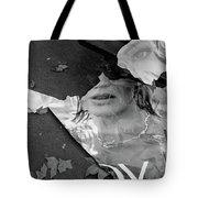 Joy Paris France Tote Bag by Caffrey Fielding