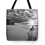 Joyful Embrace Tote Bag